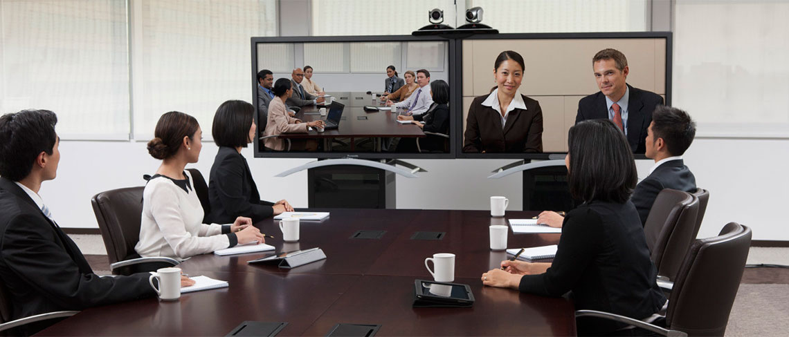 Videoconferencing Equipment - Eagle Eye Director - Global Interactive Solutions